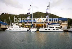 British Virgin Islands Renovated Moorings Bareboat Base