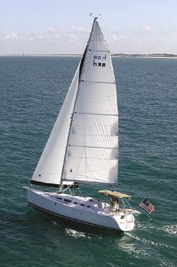 Ready to try a bareboat vacation? Contact bareboat.com and we'll get you started!