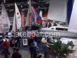Thousands Expected at New York National Boat Show