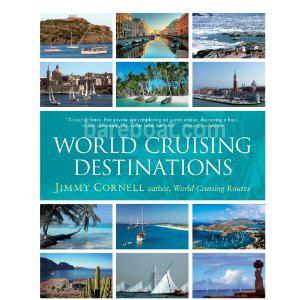 World Cruising Destinations book