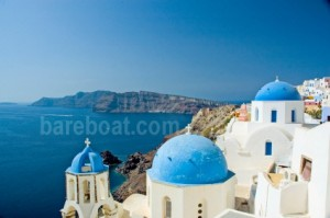 greece sail bareboat